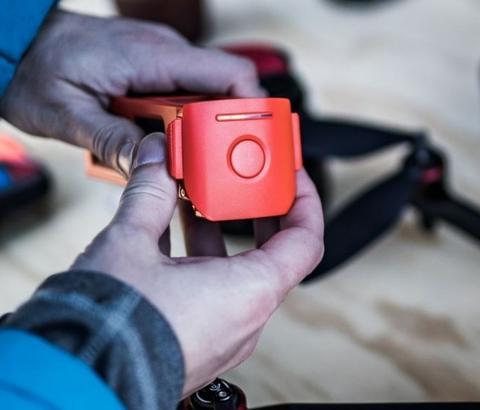 Autel Robotics Evo 2 Battery - Drones and Drone Repair