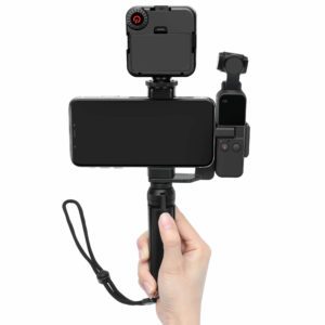 Skyreat DJI Osmo camera phone holder