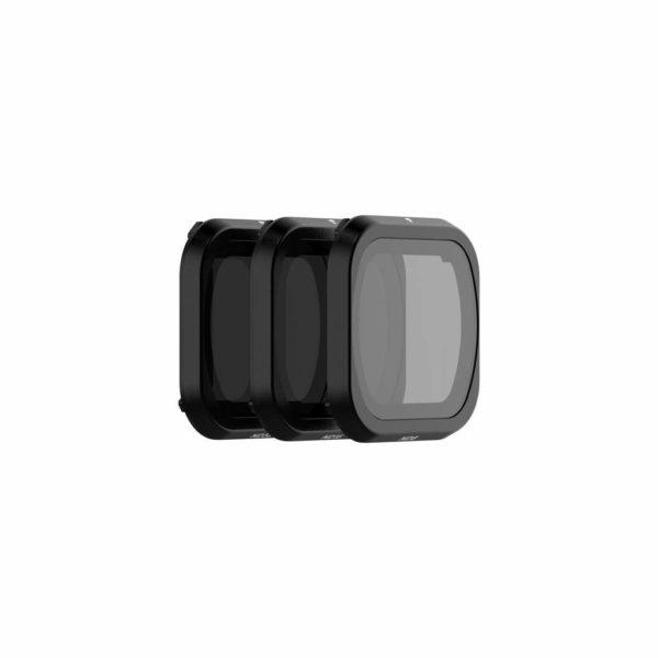 Polor Pro DJI Mavic 2 Pro lens filter 3pk