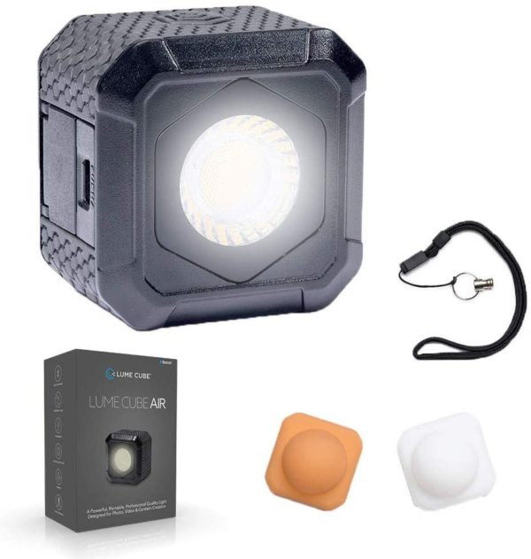 Lume Cube Air included