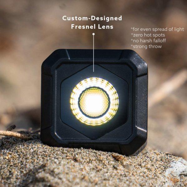 Lume Cube Air lens