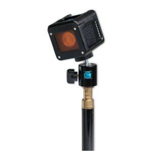 Lume Cube CTO lens universal mount