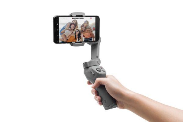 DJI Osmo 3 mobile