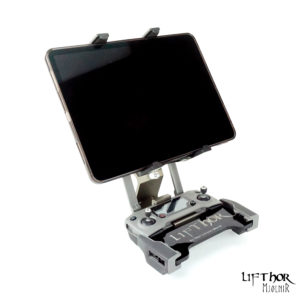 LifThor Tablet holder Mavic