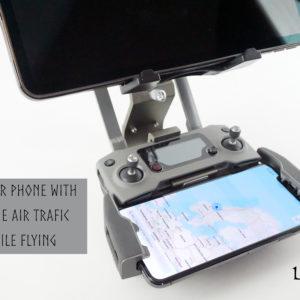 LifThor Tablet holder Mavic