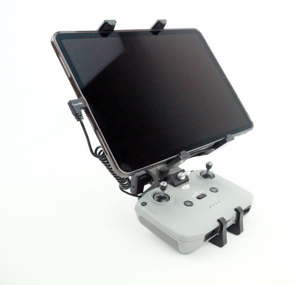 LifThor tablet holder DJI Mavic Air 2