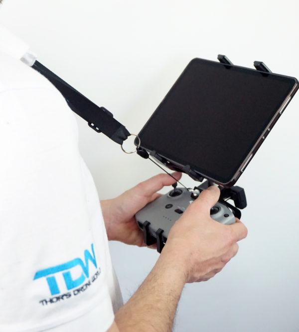 LifThor tablet holder DJI Mavic