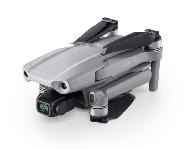 Mavic Air 2 folded