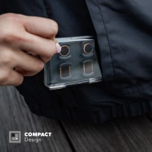 Polor Pro DJI Osmo Pocket lens