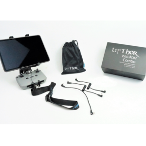 LifThor Mavic Air 2 tablet holder combo