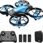 4drc v8 mini drone (2)