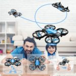 4drc v8 mini drone (4)