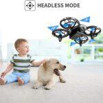 4drc v8 mini drone (7)