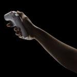 DJI Motion Controller_hand