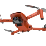 SG108 camera orange